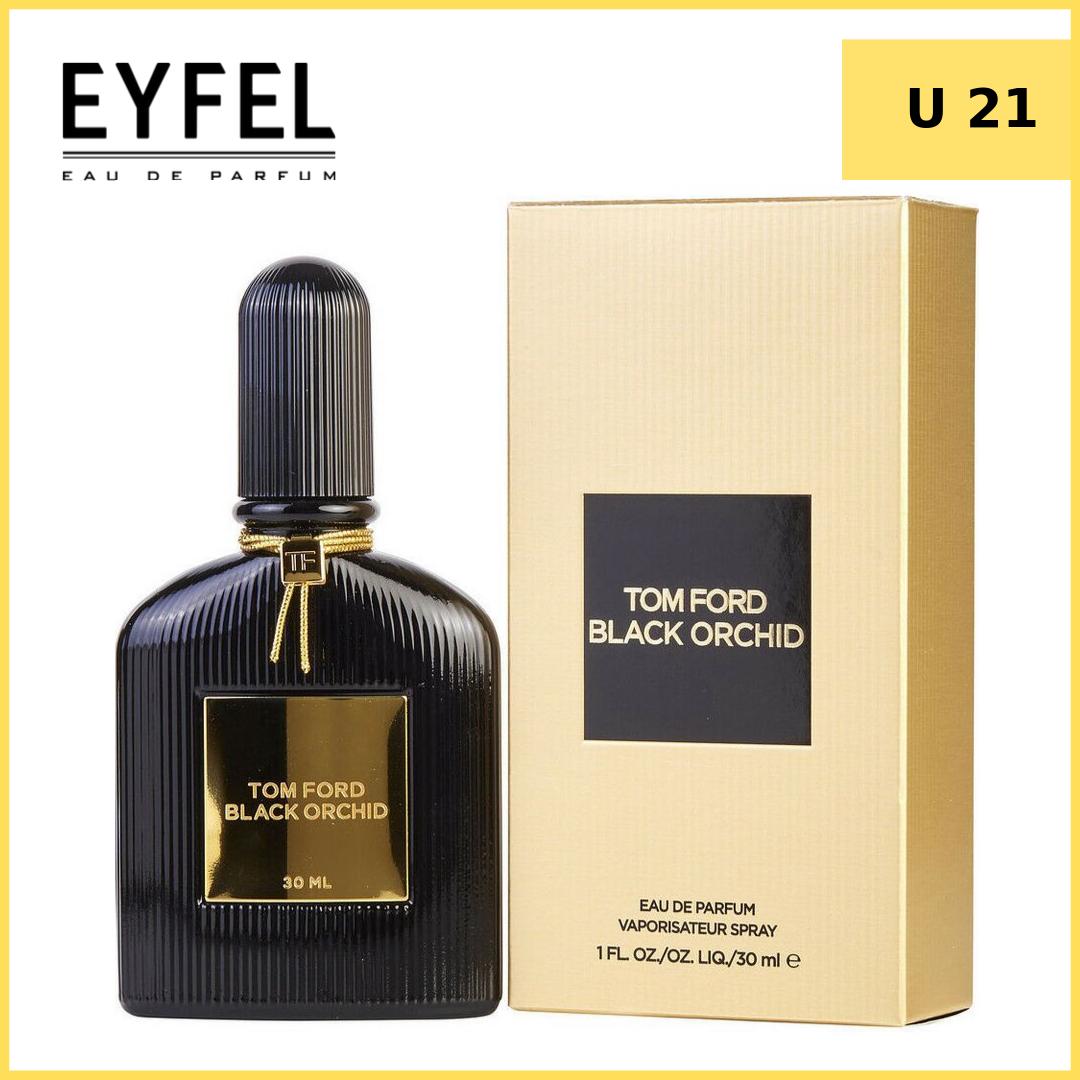 картинка TOM FORD Black Orchid, U 21 от магазина EYFEL