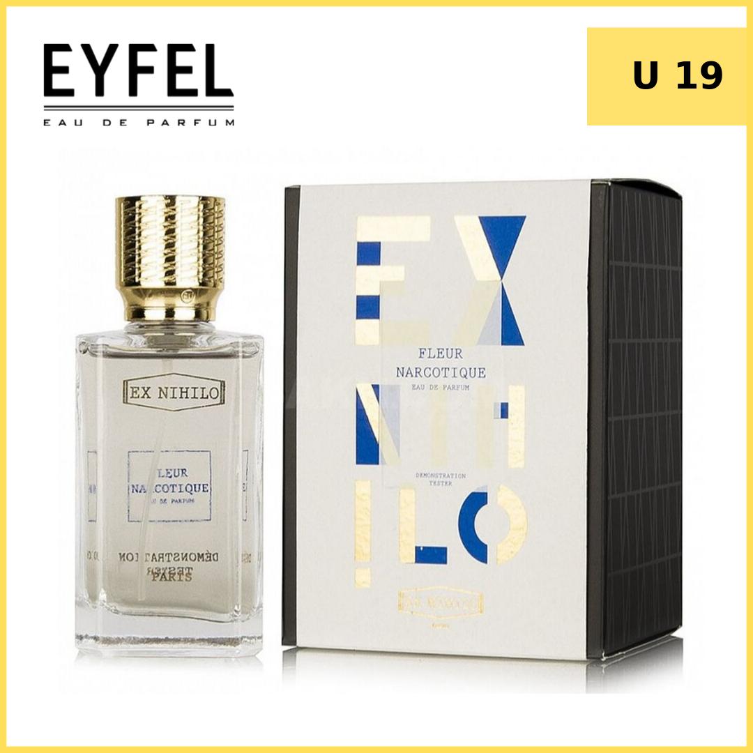 картинка EX NIHILO Fleur Narcotique, U 19 от магазина EYFEL