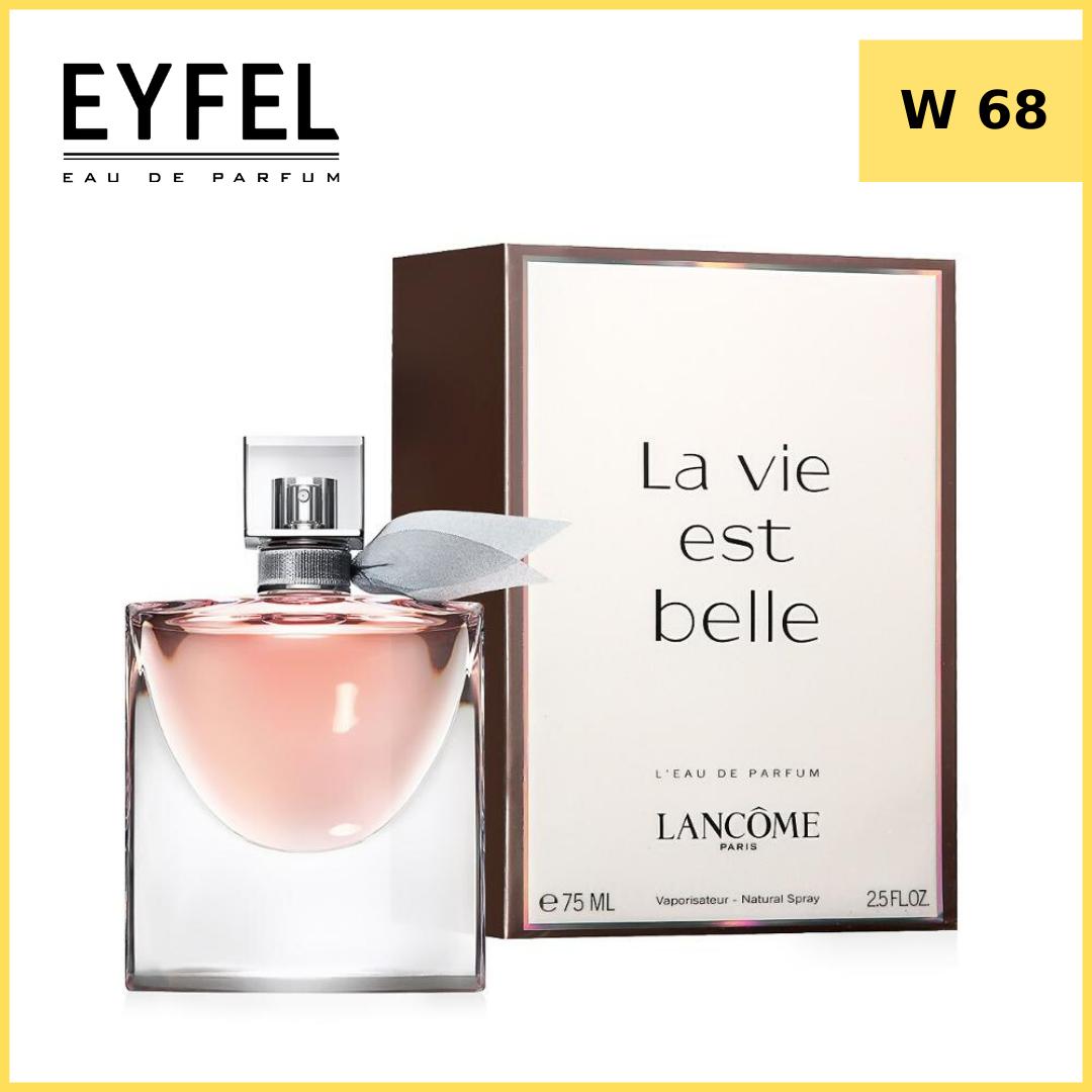 картинка Парфюм LANCOME La Vie Est Belle, W 68 от магазина EYFEL