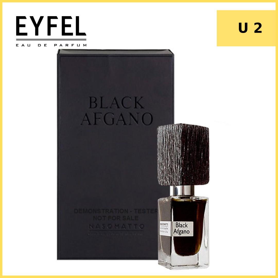картинка NASOMATTO Black Afgano, U2 от магазина EYFEL