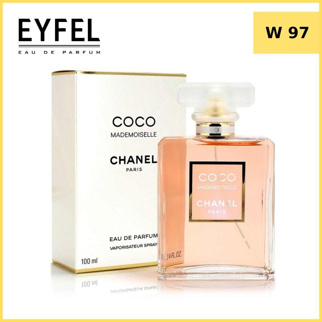 картинка Парфюм CHANEL Coco Mademoiselle, W 97 от магазина EYFEL
