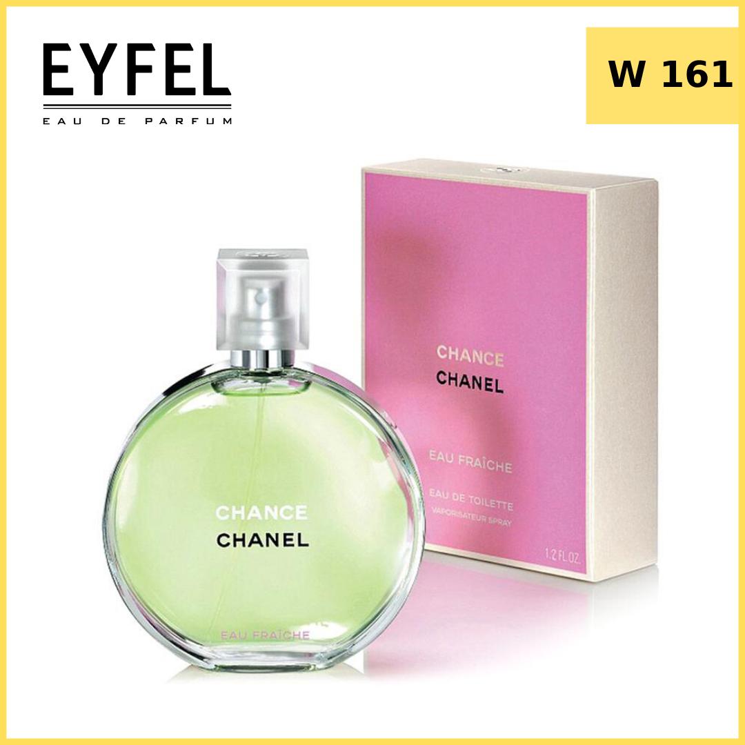 картинка Парфюм CHANEL Chance Eau Fraiche, W 161 от магазина EYFEL