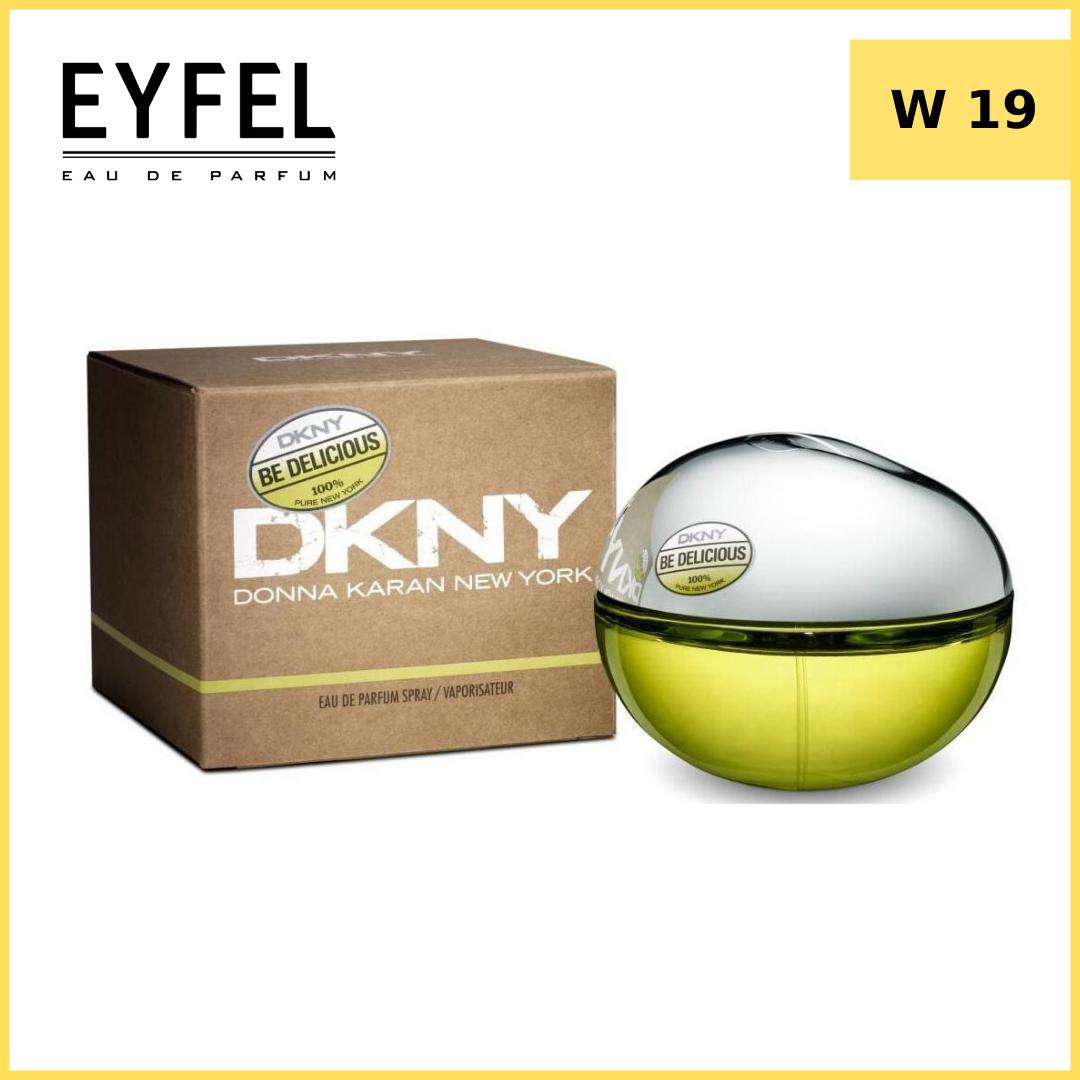 картинка Парфюм DONNA KARAN DKNY Be Delicious, W 19 от магазина EYFEL