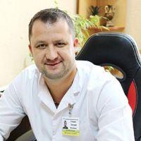 Суворов Дмитрий Иванович