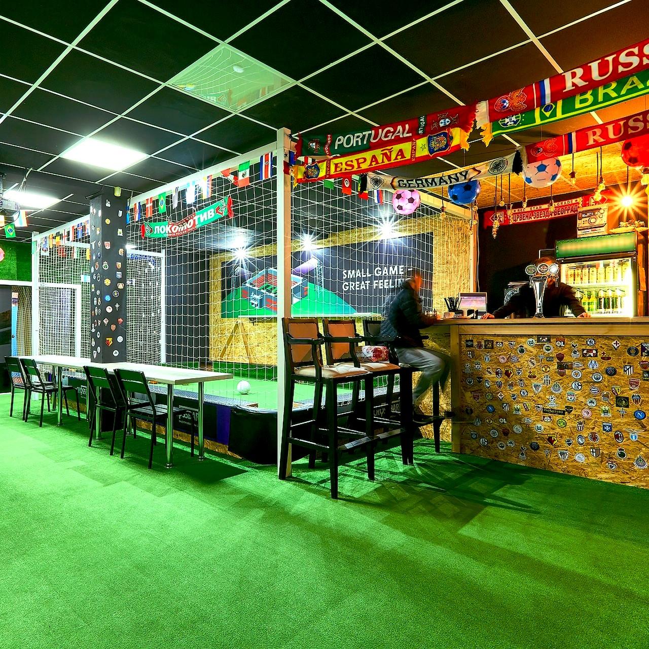 Фотография сертификат «подарок» бар 100 рублей в баре CrossBAR Минск