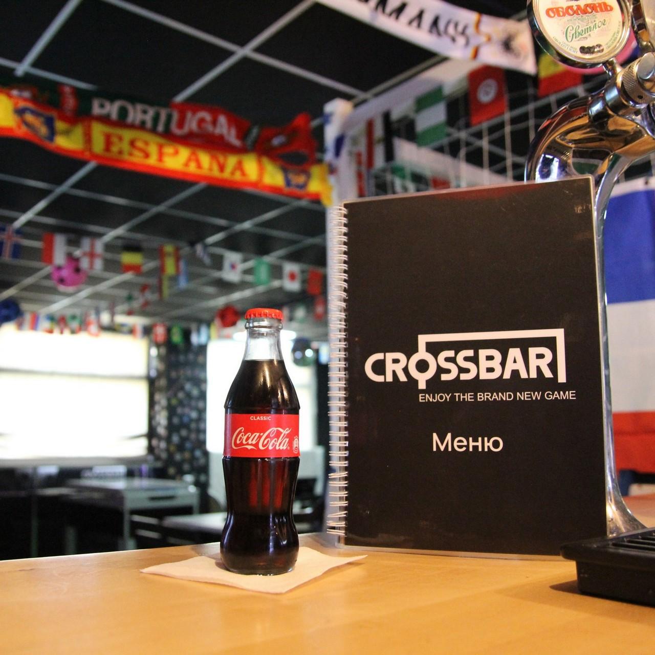 напиток «coco-cola» стекло 0,25 л._crossbar_minsk