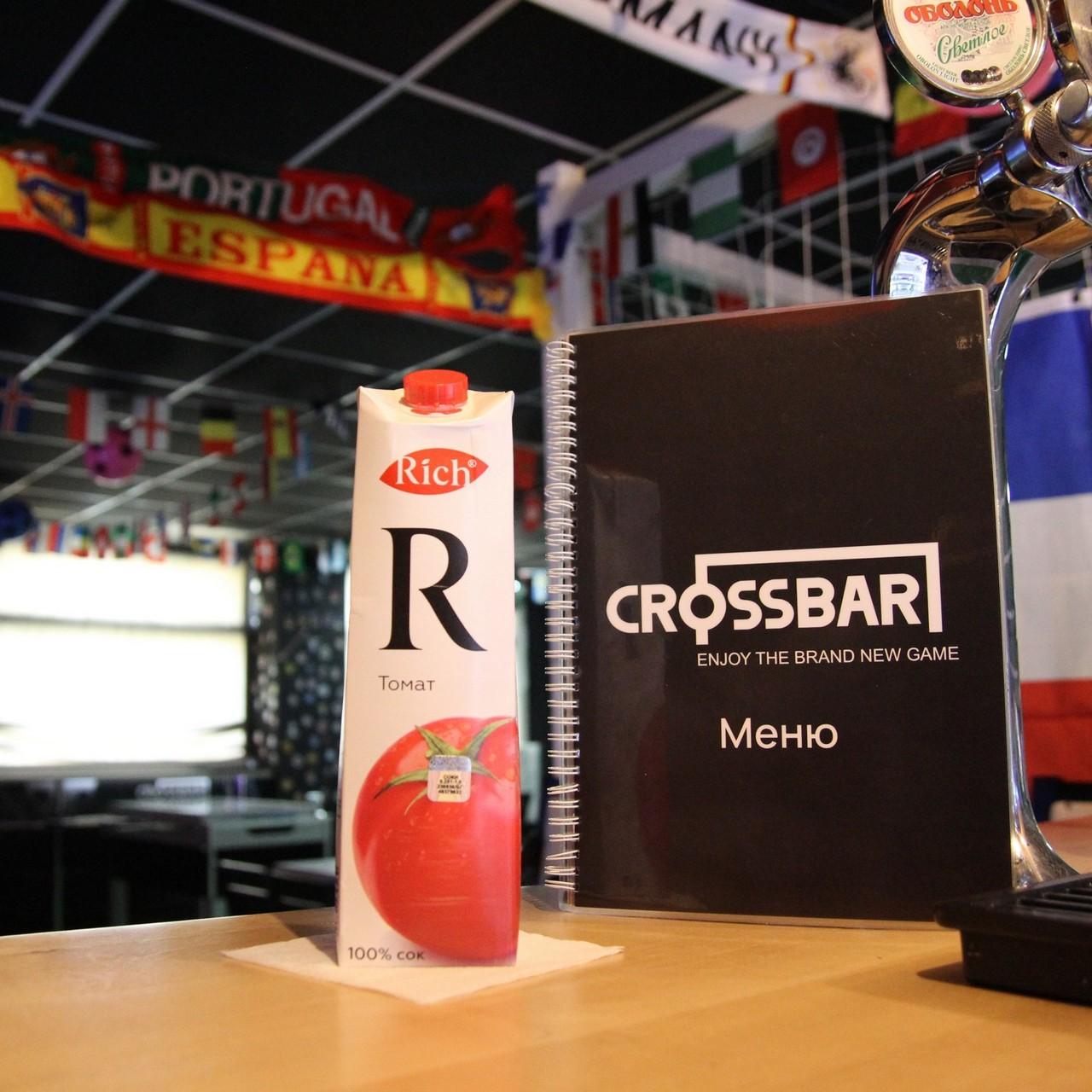 сок «rich» томатный с солью пакет 1 л._crossbar_minsk