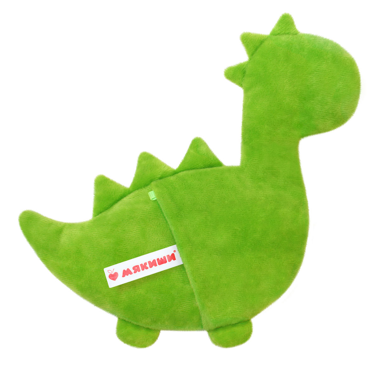 Динозавр РазоГРЕЛКА с вишнёвыми косточками Мякиши 515  фотографии и картинки