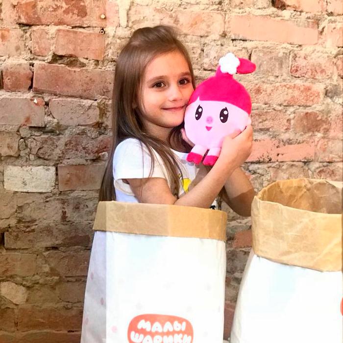 Нюшенька Малышарики РазоГРЕЛКА с вишневыми косточками Мякиши 436 4607070494591 фотографии и картинки