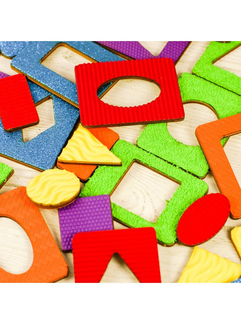 Чудо-куб Сенсорика Агамс 0355