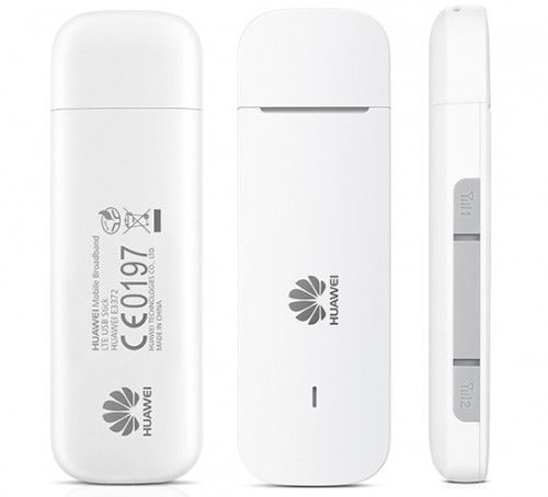 картинка Модем Huawei E3372 от магазина BYNET.TEL