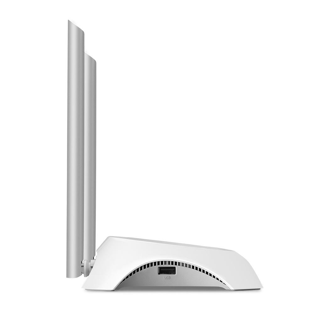 картинка TP-LINK TL-WR842N (белый) от магазина BYNET.TEL