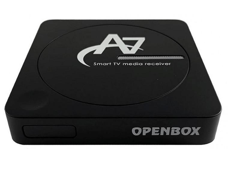 картинка OpenBox A7 от магазина BYNET.TEL